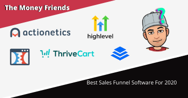 Best Sales Funnel Software