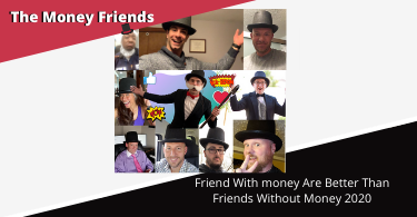 The Money Friends