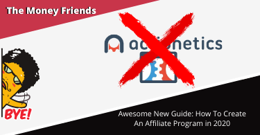 How to create your own affiliate program