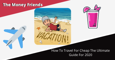 Travel For Cheap