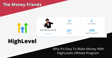 GohighLevel Affiliate Program