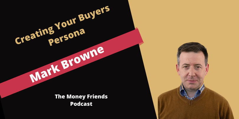Mark Browne - Buyers Persona