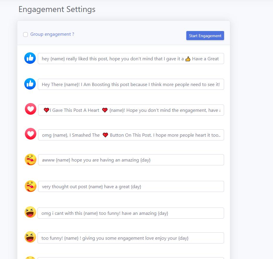 Auto Liker Facebook Extension